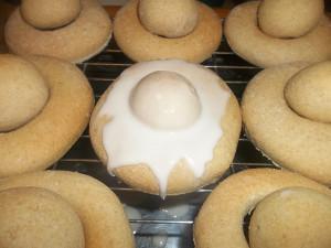 Doughnuts 4