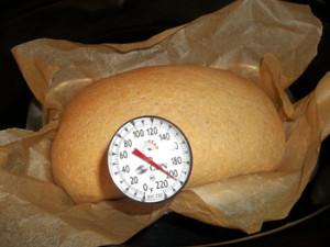 Slowcooker bread 4