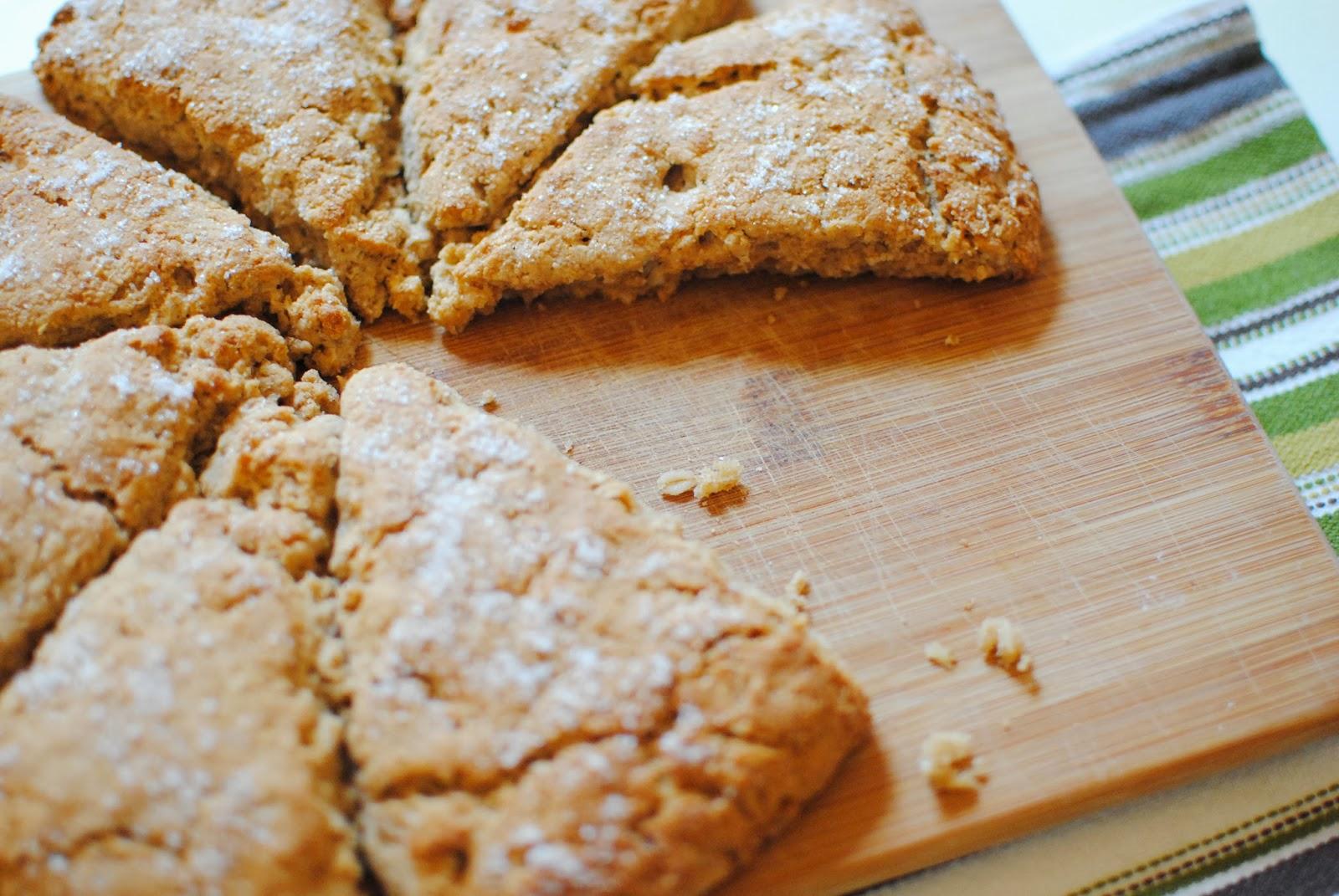pillsbury frozen scones baking instructions