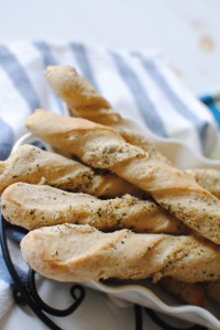 twisted-breadsticks