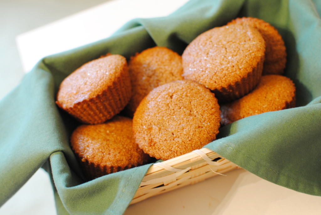 Gingerbread-Muffins2